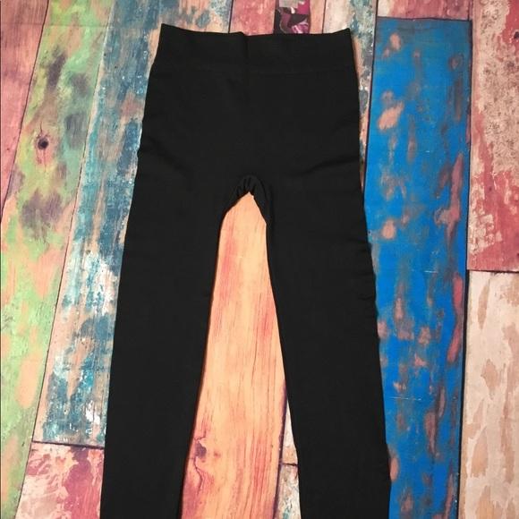 Pants - Women's Stretch Tight Leggings